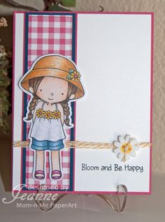 Bloom and Be Happy!  MFT Everyday is a Picnic