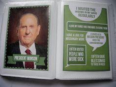 Dream Crafter: Free Printable Sacrament Books