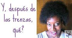 ¡Trenzas fuera!   http://www.negraflor.com/2014/01/13/trenzas-fuera/