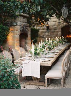 Venue: San Ysidro Ranch - http://www.stylemepretty.com/portfolio/stonehouse-at-san-ysidro Event Planning + Design: Joy Proctor Design - http://www.stylemepretty.com/portfolio/joy-proctor-design Floral Design: Kelly Kaufman - http://www.stylemepretty.com/portfolio/kelly-kaufman Read More on SMP: http://www.stylemepretty.com/2014/12/04/intimate-summer-wedding-at-san-ysidro-ranch/