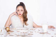 安室奈美恵が沢尻エリカ主演ドラマ『母になる』の主題歌を担当 #ドラマ #安室奈美恵