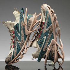 Men's Casual Luxury High Jump Sneakers - 0779 2 / 41