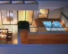 Resultado de imagen para empreendimentos residenciais casa de praia