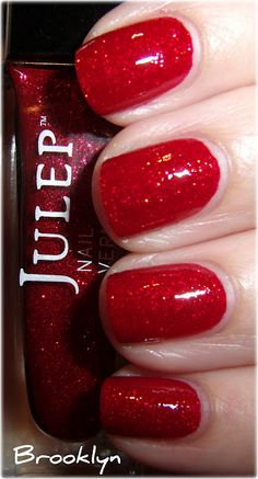 Julep Brooklyn Nail Polis