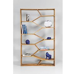 Roomdivider shelf Honeycomp - Furnies.nl