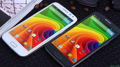 Smartphone Android MT6589 HDC Galaxy SIV características - Movil-rom Smartphones Android, iPone, Windows, noticia tecnología, ROM