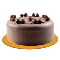 Maltesers Chocolate Cake From United King, available starting weight of 2 lbs.