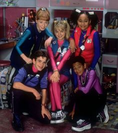 40 Best Zenon Girl Of The 21st Century Images 21st Century