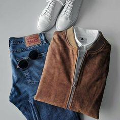 visit our website for the latest men's fashion trends products and tips . Boy Fashion, Mens Fashion, Fashion Ideas, Fashion Styles, Fashion Trends, Casual Wear For Men, Mein Style, Men With Street Style, Business Casual Men