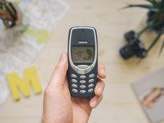Nokia Watch / Juraj Ivan