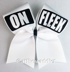 Cheer Bow by AtlBowAddict on Etsy https://www.etsy.com/listing/270084596/cheer-bow