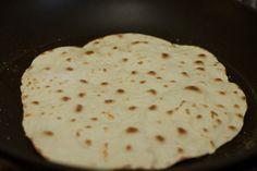 Wrap tortilla 20