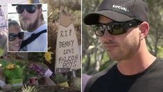 Brother fighting to see shark attack victim's death make a difference