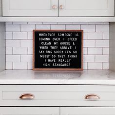 The most versatile and minimalist decoration for your home - felt letter board. Totally in love with and all of the fun boards they create! Inspirational and funny letter board quotes. The Letter Tribe Felt Letter Board, Felt Letters, Quotes To Live By, Me Quotes, Funny Quotes, Funny Humor, Quote Board, Message Board, Funny Letters