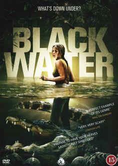 <3 Black Water <3