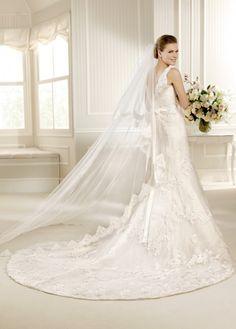 La Sposa 'Matra' - Akina Bridal Couture