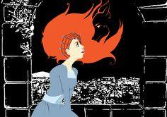 Lady of Winterfell by Fvrain
