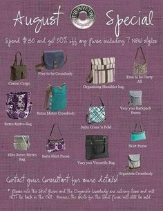 Thirty-one August Special 2013