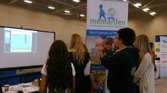 Memarden Booth 2014-05-08