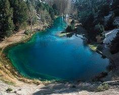 La Fuentona. Soria. Excursión muy facil  Spain  Tener más información en nuestro sitio   https://storelatina.com/espana/blog #Espana #paisagens #स्पेन #スペイン