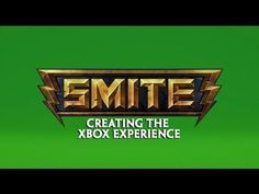 Smite Xbox One Preview: Hands On At SWC 2015
