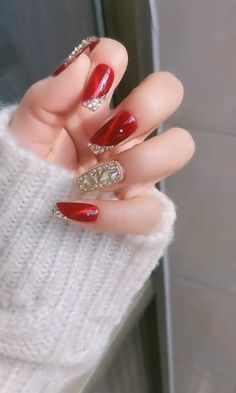DIY Nail art designs that are actually very Easy. Get to the parties with the latest designs and styles. The diy nail designs is perfect for you, which you Trendy Nail Art, Cute Nail Art, Cute Acrylic Nails, Nail Art Diy, Stylish Nails, Cute Nails, Pretty Nails, Nail Art Designs Videos, Nail Art Videos