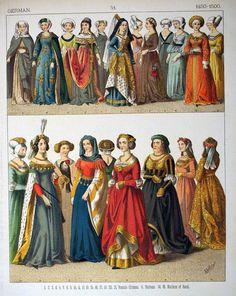 German 1450-1500