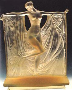 René Lalique - Suzanee (ou Bain) - PICTify - votre réseau de l'art social