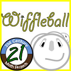 21st Century Math Projects -- Engaging Middle & High School Math Projects: Wiffleball -- Sports-Based Statistics Project