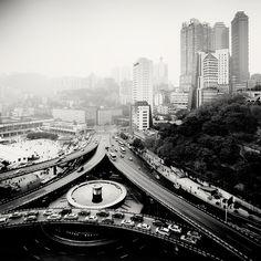 Martin Stavars - Urban view