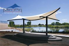We offer a wide collection of tensile gazebos ranging from gazebos made of fabric to wooden gazebos and outdoor gazebos in octagon shape. Description from awnings-canopies-tensile-structures.com. I searched for this on bing.com/images