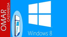 COMO FORMATEAR PC E INSTALAR WINDOWS 8 DE MEMORIA USB