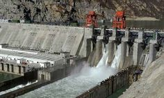 China's largest dam on Brahmaputra river in Tibet switched on