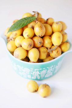 Loquat Jam Recipe - yet another. No pectin in this one