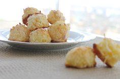Coconut Candy recipe! — Tatashey
