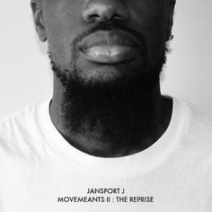 "Jansport J – ""MoveMeants II – The Reprise"" (Greatass Instrumental EP)"