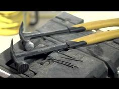 DEWALT Hand Tools - High Velocity Hammers