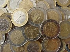 Se avete questi 2 euro... POSSEDETE UNA FORTUNA! Ecco quanto valgono... Canadian Coins, Hacks, Coin Collecting, Problem Solving, Good To Know, The Cure, Money, Retro, Epic Fail