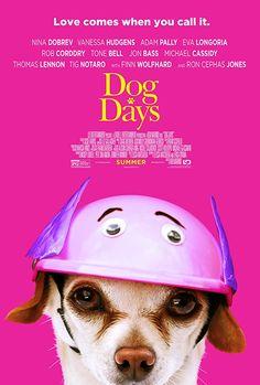 Köpek Günleri