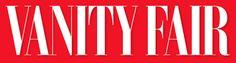 Nuevo logo de Vanity Fair