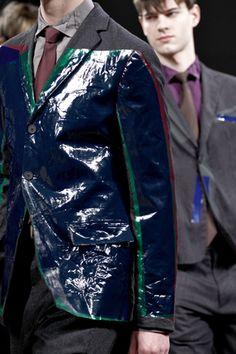 Bottega Veneta Fall 2012 Menswear