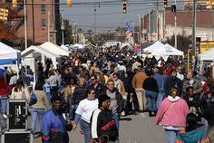 Pecan Festival, Downtown Florence, SC | Flickr - Photo Sharing!