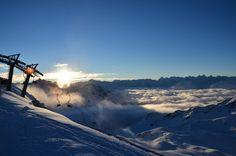 no words needed.... #silvrettamontafon in Vorarlberg - Austria