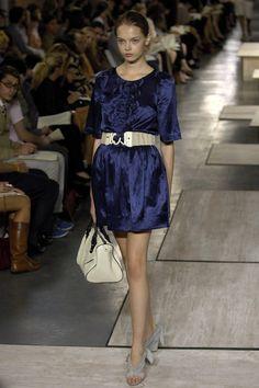 3.1 Phillip Lim at New York Fashion Week Spring 2007 - Livingly