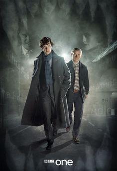 Sherlock (BBC)