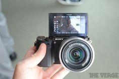 Sony NEX-5R - Pretty Snazzy