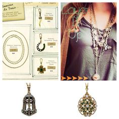 See entire Tresors collection at www.angiesjewelrybox.com