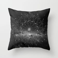 Buy STARGAZING IS LIKE TIME TRAVEL by Amanda Mocci as a high quality Throw Pillow. Worldwide shipping available at Society6.com. Just one of millions of products available.
