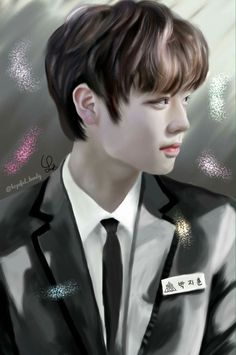 I love you already boy.. Park jihoon wink guy produce ioi