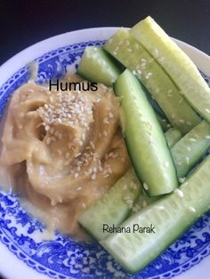 Humus recipe by Rehana Parak posted on 04 Nov 2018 . Recipe has a rating of by 1 members and the recipe belongs in the Salads, Healthy, Light Meals recipes category Vegan Gluten Free, Vegan Vegetarian, Humus Recipe, Middle Eastern Recipes, Food Categories, Light Recipes, Cucumber, Roast, Foods